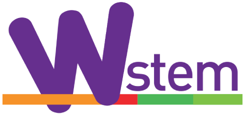 W-STEM Logo