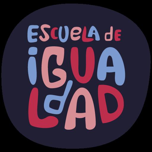 Escuela de Igualdad - Logo